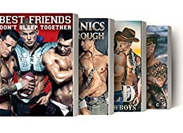 Give Me Triple: The Naughty Bundle by [Bryant, Malcolm]