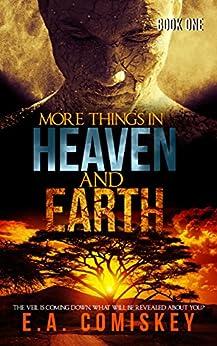 More Things Heaven Earth Comiskey ebook
