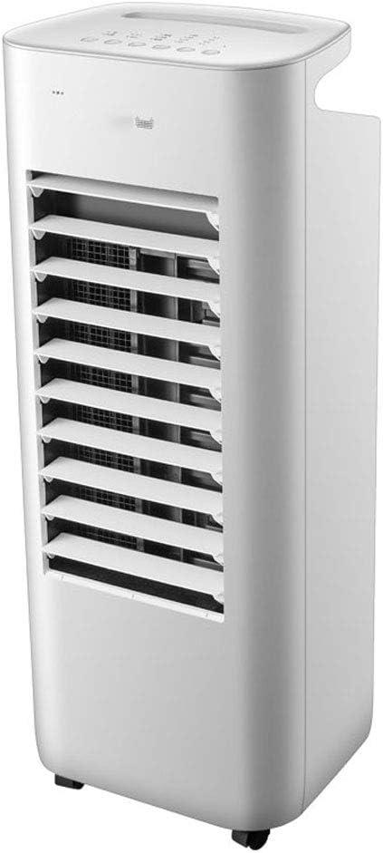 YHEB Vaporera,Aire Acondicionado Ventilador/Enfriador de Aire ...