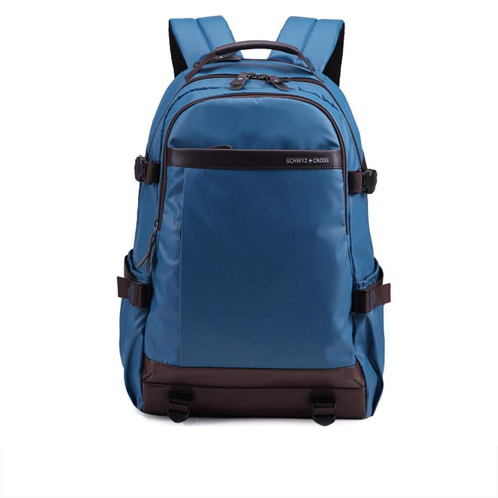 Defect Sporttaschen Studenten Wasserdichte Tasche Volltonfarbe Leisure Travel Laptop-Tasche