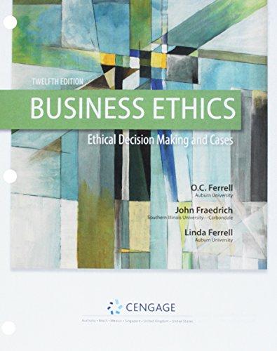 julia driver ethics the fundamentals pdf