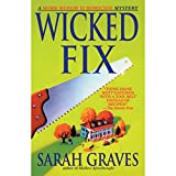 Bargain Audio Book - Wicked Fix