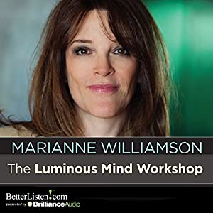 The Luminous Mind Workshop Lecture