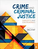 Crime and Criminal Justice 1st Edition