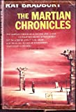 The Martian Chronicles, Ray Bradbury, 0385050607