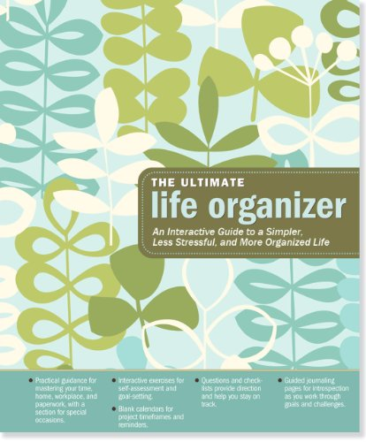 The Ultimate Life Organizer - Life Organizer