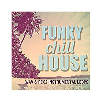 Amazon. Com: funky chill house 1090 instrumental samples and.