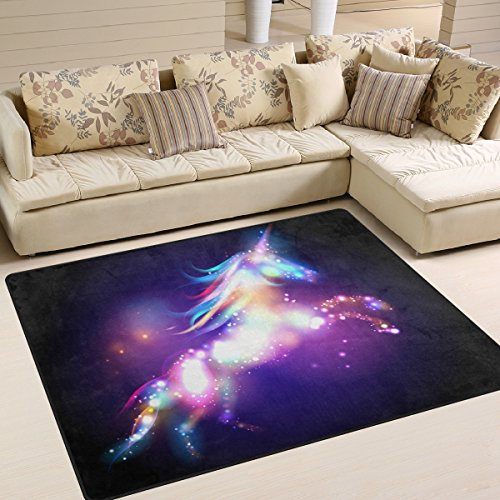 personalized area rugs - 1
