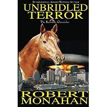 Unbridled Terror: Kentucky Chronicle Volume 3