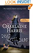 #9: Dead Until Dark  (Sookie Stackhouse/True Blood, Book 1)