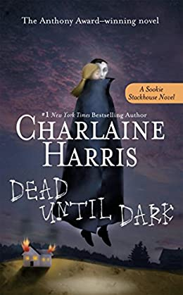 Buy Dead Until Dark paranormal romance book on amazon