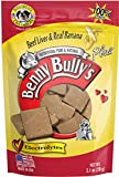 Benny Bully'S Plus Banana Dog And Cat Treat For Sale