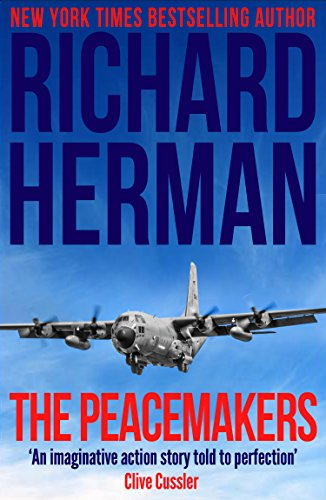 The Peacemakers (First Female Fighter Pilot In The World)