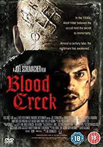 Blood Creek 2