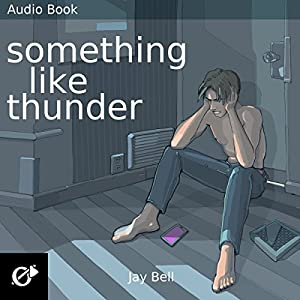 Something Like Thunder Hörbuch