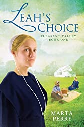 [Leah's Choice: Pleasant Valley Book One (Pleasant Valley (Paperback) #1) [ LEAH'S CHOICE: PLEASANT VALLEY BOOK ONE (PLEASANT VALLEY (PAPERBACK) #1) BY Perry, Marta ( Author ) Nov-03-2009[ LEAH'S CHOICE: PLEASANT VALLEY BOOK ONE (PLEASANT VALLEY (PAPERBACK) #1) [ LEAH'S CHOICE: PLEASANT VALLEY BOOK ONE (PLEASANT VALLEY (PAPERBACK) #1) BY PERRY, MARTA ( AUTHOR ) NOV-03-2009 ] By Perry, Marta ( Author )Nov-03-2009 Paperback