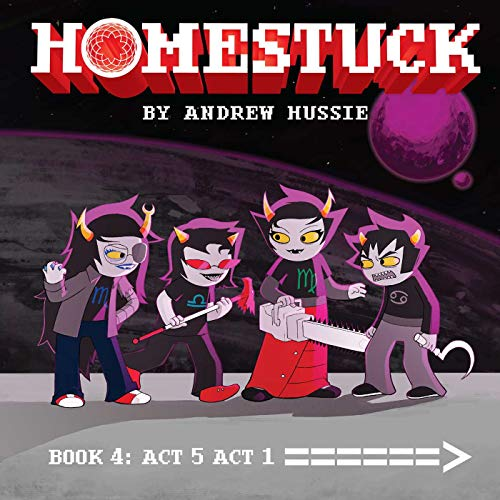 Homestuck, Book 4: Act 5 Act 1
