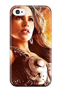 New Style 5476197K70555993 Case Cover Protector Specially Made For Iphone 4/4s Machete Kills Sofia Vergara