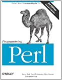 Programming Perl, Wall, Larry and Christiansen, Tom, 0596000278