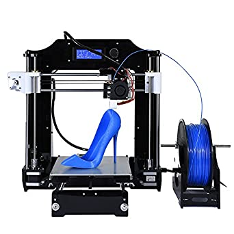 Twp 2017 última Bosquejo mejor DIY 3d impresora conjuntos de ...