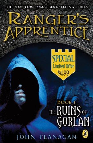 Ranger's Apprentice (The Ruins of Gorlan, Book One)
