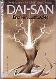 Dai-San, Eric Van Lustbader, 0385129874