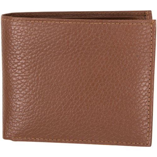 Leather Blocking Wallet Access Denied