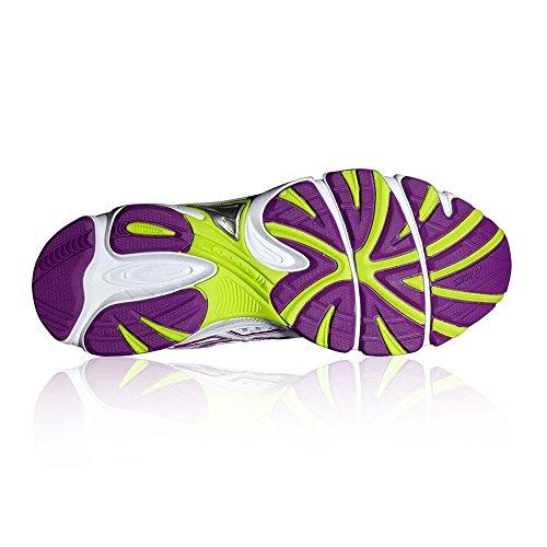 Asics 5 Femme White De ikaia Gel Entrainement Chaussures Running pSrpFq6