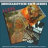 Shostakovich Film Series: Music from the Film Alon