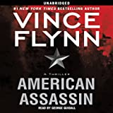 Bargain Audio Book - American Assassin