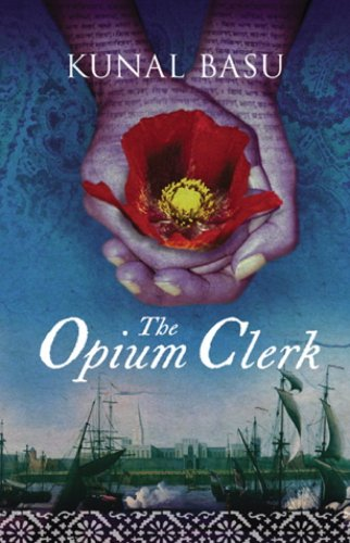 The Opium Clerk
