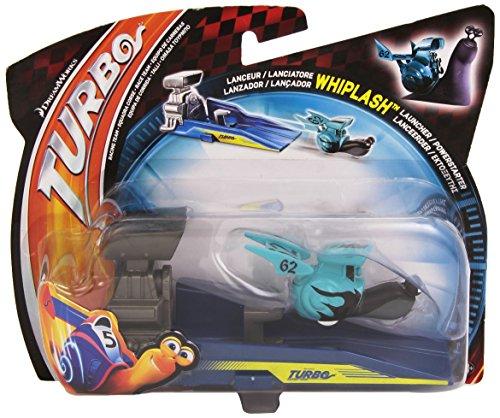 [Dreamworks TURBO Whiplash Launcher] (Turbo Launcher)