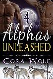 Alphas Unleashed: Part Four - BBW Werewolf Paranormal Romance