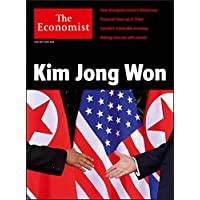 Deals on The Economist Magazine 1-Year 51-Issues