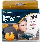 Himalaya Expressive Kajal 2.7 gm & Wipes Combo Pack + Vega compac