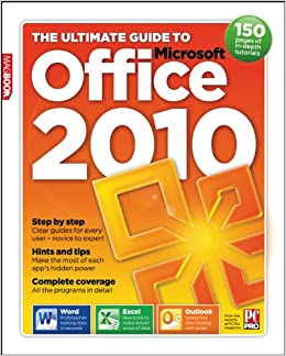 Ultimate Guide to Microsoft Office 2010 MagBook