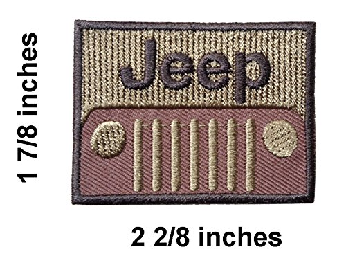 Jeep-Logo-Iron-on-Patch-Embroidered-Applique