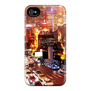 4/4s Perfect Case For Iphone - Ahu5978AygD Case Cover Skin