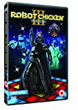 Robot Chicken Star Wars Episode 3 [UK Import] [DVD]