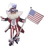 Mark Roberts Patriotic Fairy Small 2017