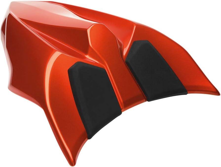 2017 Genuine Kawasaki Ninja 650 Candy Burnt Orange Seat Cowl 99994-0796-17L