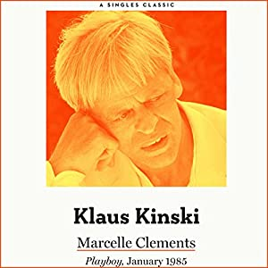 Klaus Kinski Audiobook