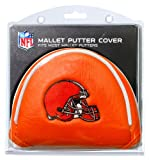 NFL Cleveland Browns Mallet Putter Cover, Outdoor Stuffs