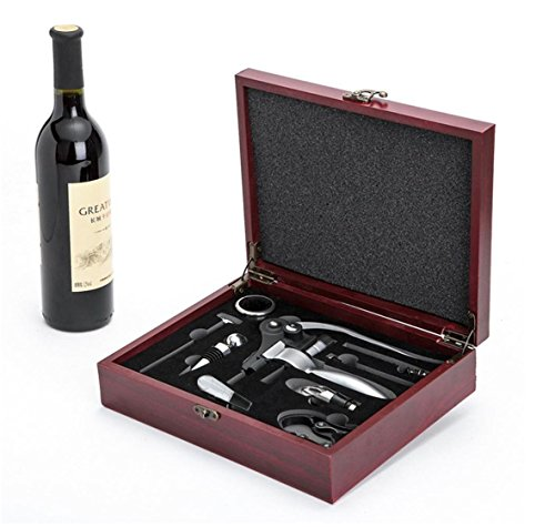 Luxury Celebrate Gift Set Drinking Wine Bar Decoration Kitchen Drinkware