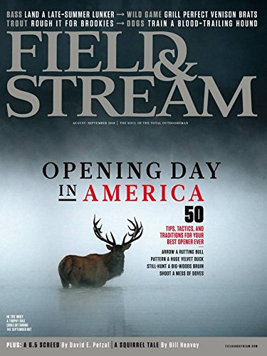 Field & Stream (Fishing Magazine)
