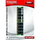 Buffalo  AD400-1G Techworks DDR1 DIMM PC-3200 512MB Memory