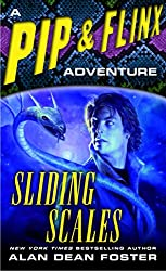 Sliding Scales: A Pip & Flinx Adventure (Pip & Flinx series Book 9)