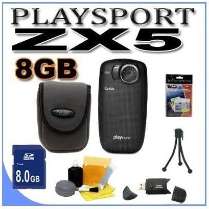 KODAK KDOAK ZX5 BLACK product image 3