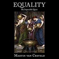 Equality: The Impossible Quest