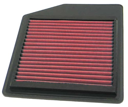 K&N 33-2713 High Performance Replacement Air Filter